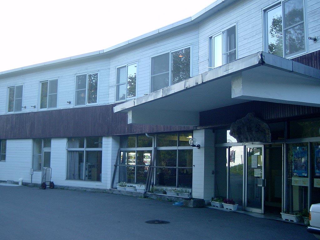 ニセコ 国民宿舎雪秩父