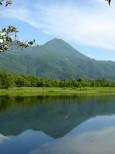 知床五湖 二湖