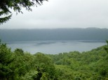 クッタラ湖