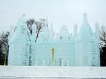 旭川冬まつり 氷像