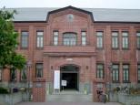 天塩歴史資料館