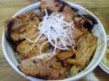 帯広豚丼(いっぴん)