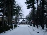 富良野神社