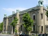 日本銀行旧小樽支店(現金融資料館)
