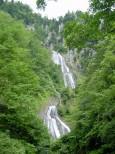 天人峡 羽衣の滝