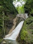 キムンドの滝