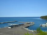 サロマ湖(ピラオロ展望台より)